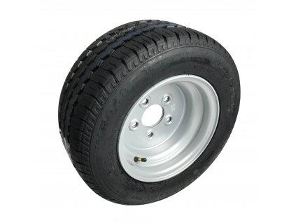 Kolo 195/55 R10 C 98P WANDA (750 kg) 112x5 M+S