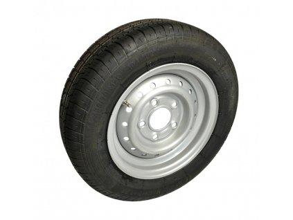 Kolo 155/70 R12 C 104/102N KENDA Mastertrail 3G(900 kg) 112x5, ET20