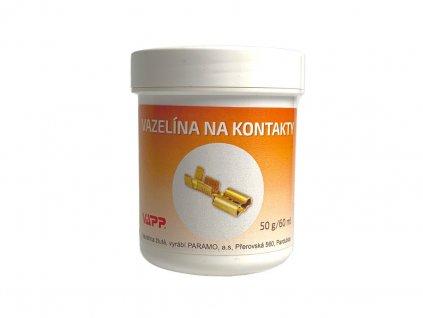 Vazelína na kontakty 50g/60ml