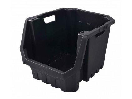 Plastový box na nářadí 450 x 580 x 400 mm - TC320625