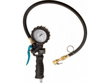 Hustič / měřič tlaku v pneumatikách, kalibrovaný - HA161928