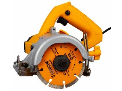 Řezačka dlaždic a obkladů 110 mm, 1300 W, 12500 ot/min