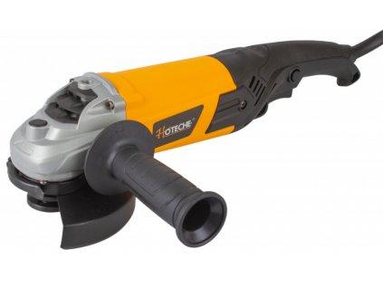 Úhlová bruska 125 mm, 1300 W, 11000 ot./min. - HTP800411