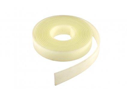 Pás průpletový k plachtě PVC š=24mm