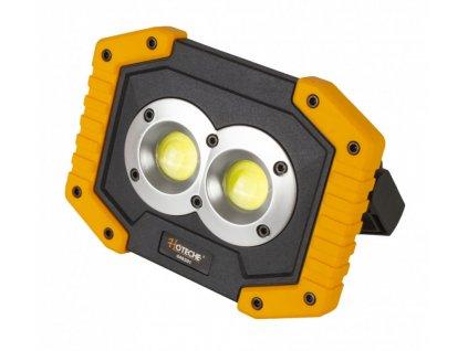Nabíjecí pracovní LED světlo 10 W