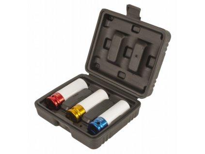 """Sada vnitřních nástrčných klíčů na ALU kola 1/2"""", 3 ks - HT206001"""