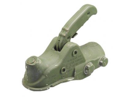 Tažná spojka AL-KO Profi AK 351vč. šroubů, 3500 kg, pr. 60 mm, ARMY