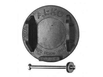 Podložka opěrné nohy 45x45/340 AL-KO 500kg