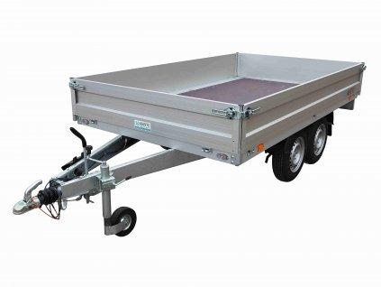 přívěsný vozík Agados VZ 32B2