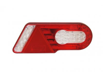 Svítilna Lucidity 26032 sdružená LED 12-24V, P-BL/BR/KO/ML/CO/RZ, baj7