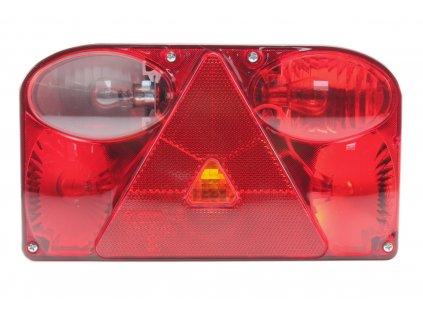 Svítilna Fristom FT-089, L-BL/BR/KO/CO/ML/RZ, baj6