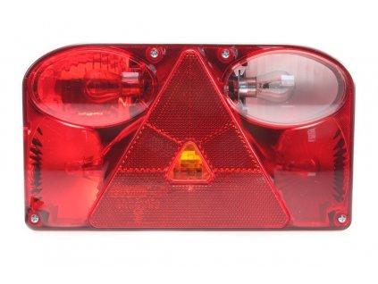 Svítilna Fristom FT-089, P-BL/BR/KO/CO/ML/RZ, baj6