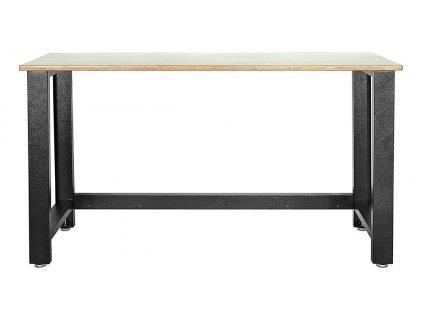 Dílenský pracovní stůl 1625 x 510 x 955 mm