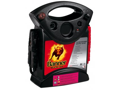 BANNER BOOSTER 1600A P3 Proffesional EVOLUTION MAX