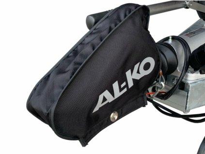 Kryt tažné spojky AL-KO - ochrana proti povětrnostním vlivům