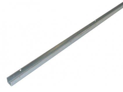 Lemování bočnice U 1728 mm Zn. 2mm k PV x,x/3,53/x,x
