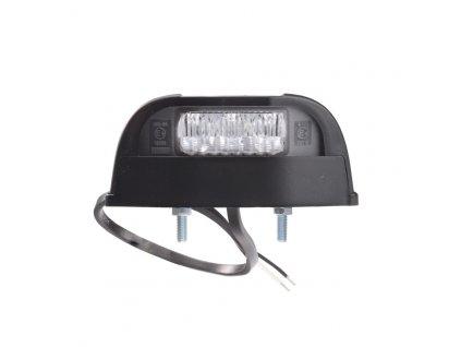 Osvětlení SPZ (registrační značky) LED Fristom FT-260