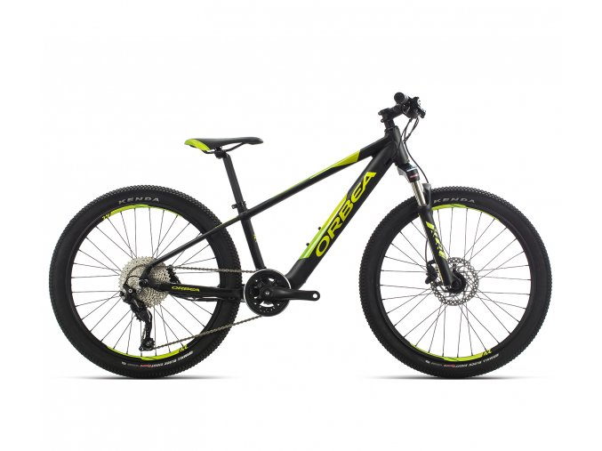 K355TCC XL SIDE EMX 24 EBIKE URBAN