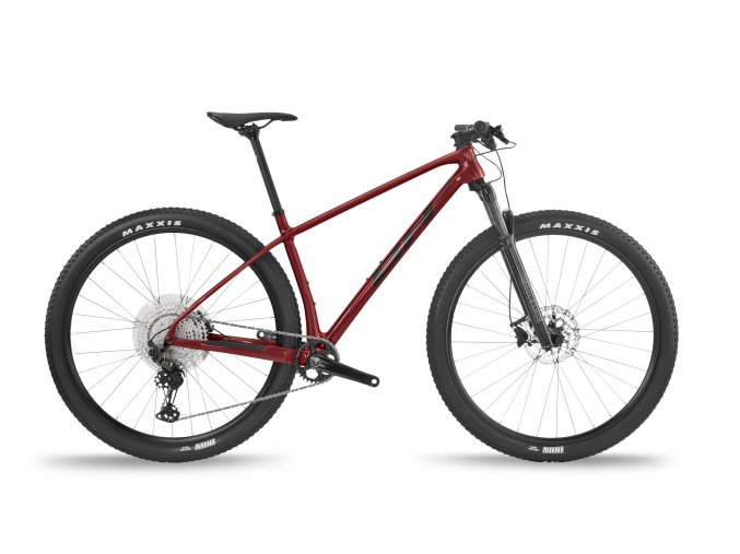 BH Ultimate RC 6.5 2021 Red