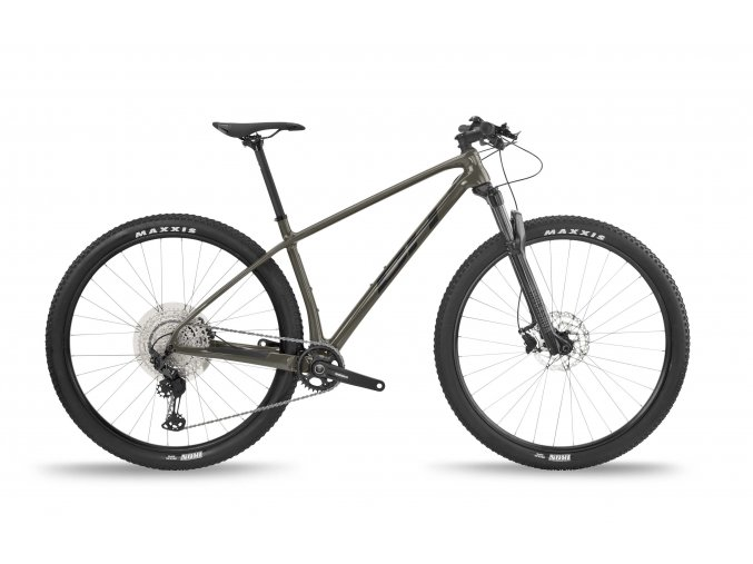 BH Ultimate RC 7.0 2021 Antracit