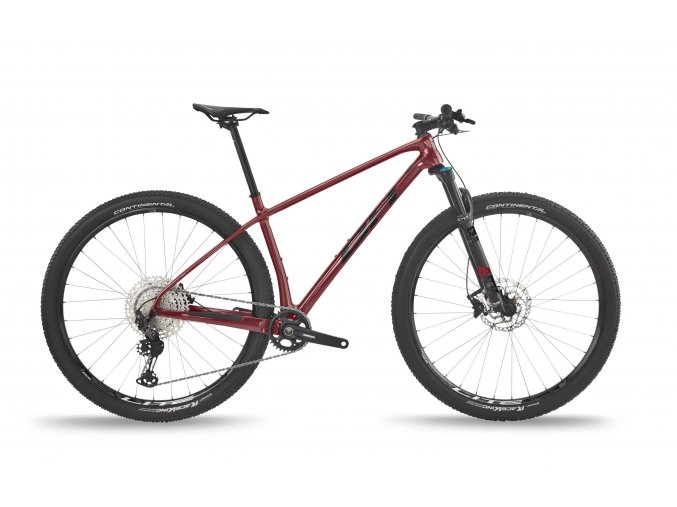 BH Ultimate RC 7.5 2021 Red