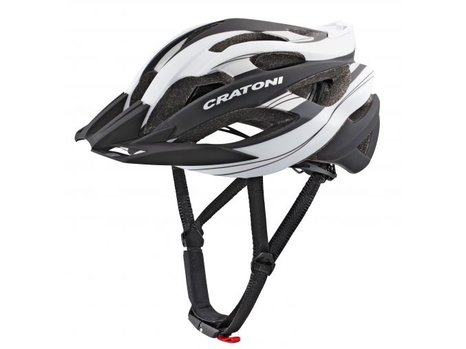 C-Tracer black-white rubber