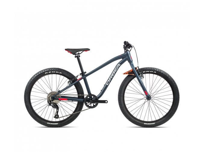 Orbea MX24 Team 2021 Blue