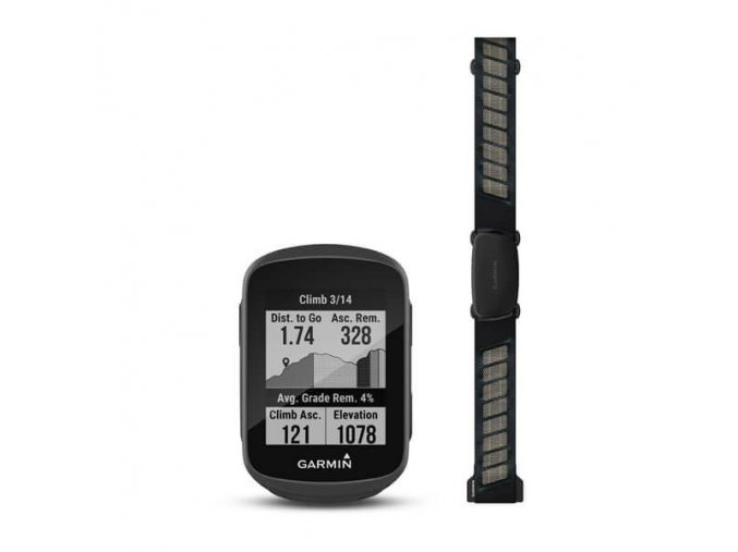 Garmin Edge 130 Plus Hr