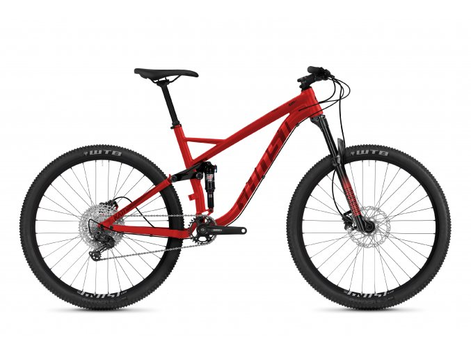 Ghost Kato FS Universal Red 2021