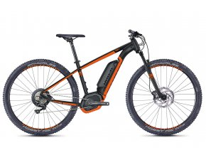 Ghost Teru B5.9 BLACK / ORANGE 2018