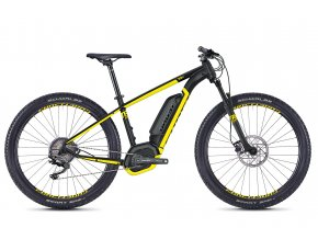 Ghost Teru B2.7+ BLACK / YELLOW 2018