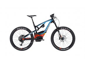 OVERVOLT AM 900+ TEAM Carbon Bosch ULTIMATE