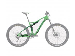 Orbea Occam AM M Green