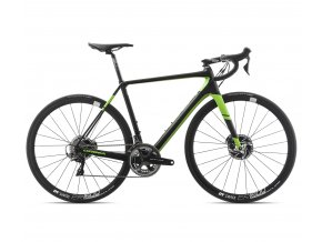 Orbea ORCA M10TEAM D Green