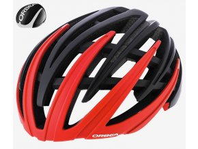 Orbea R10 Black red