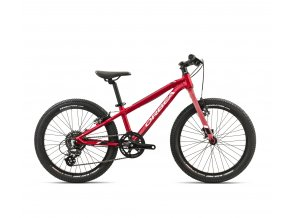 Orbea MX20 Team Red White