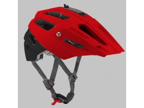 Přilba / Helmet AllTrack by Cratoni riot red/night black