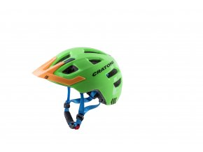 MAXSTER PRO | lime-orange-blue glossy