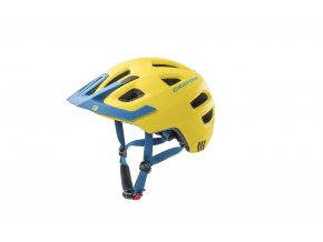 MAXSTER PRO | yellow-blue matt