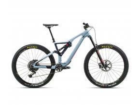 Orbea Rallon M10 2020 Grey Blue