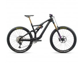 Orbea Rallon M Team 2021 Black