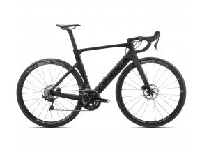 Orbea Orca Aero M30 Team Disc Black