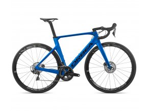 Orbea Orca Aero M20 Team Disc Blue