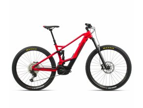 Orbea Wild FS H30 2020 Red