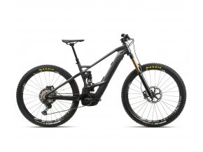 Orbea Wild FS M Team 2020 Black