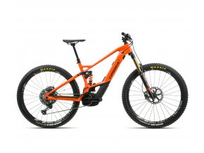 Orbea Wild FS M LTD 2020 Orange
