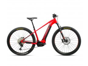 Orbea Wild HT20 Red