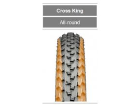 "Cross King 27,5""+"
