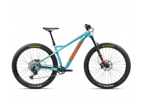 Orbea Laufey H Ltd 2021 blue