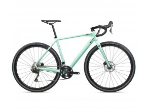 Orbea Terra H40 2021 Green light